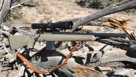 Rifle ranch ruger reviews american Review: Ruger