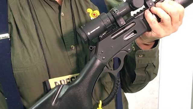 NRA Show Report Part 2