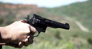 Ruger Super GP100 Competition Revolver