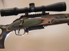 Boyds Stocks for Ruger American Rifles with AI Magazines