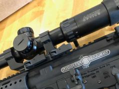 Lucid Optics and Wyoming Tactical