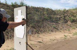 Michael Bane 3-Gun