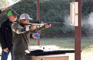 Rimfire Challenge Shooting Association