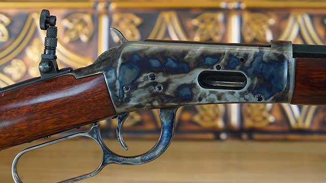 Cimarrons Model 94 in 30-30 - MichaelBane.TV