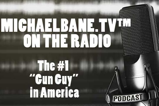 Michael Bane Podcast