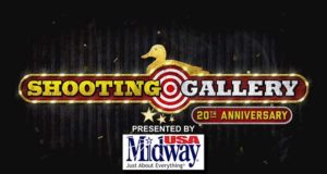 Shooting Gallery Season 20